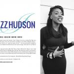 About Jazz Hudson